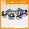 Stainless Steel Inox Pan Torx Head Anti-Theft Safety Screw