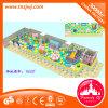 Kids Soft Foam Climbing Slide Indoor Playground Equipment
