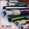 En856 4sp Injection Molding Machinery Hydraulic Rubber Hose