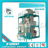 Wide Application 0.5-2t/H Pellet Feed Processing Line for Sale (SKJZ1800)