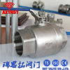 2 Inch Pn63 2PC Floating M3 Ball Valve