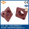 Round and Flat Prestressing Anchorage Bearing Plate