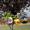 Visual Scare Eye Inflatable Balloon Bird Control
