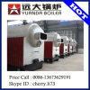 Factory Price 5% Cheater 8 Ton 8t 8000kg Coal Fired Steam Boiler Price