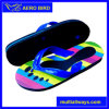 2016 Africa Colorful Popular PE Slippers for Men