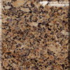 Polished Carioca Gold Granite for Countertops & Vanities (MT033)