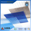 Ten Years Warranty Polycarbonate PC Twin Wall Hollow Sheet