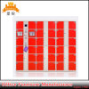 Jas-116 Barcode Safe Metal Shopping Mall Storage Locker