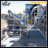 Industrial Galvanized Assebly Platform Grating