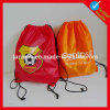 Wholesale Custom Drawstring Nylon Bag