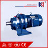Cycloid (Cyclo) Gearbox Reducer with AC Electric Motor