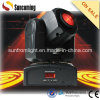 Popular Club/KTV/Bar Light Decoration 12W Mini LED Moving Head Spot