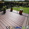 New Decking Materials with Composite Floor Clip