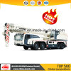 No. 1 Hot Selling of Sinomach 70 Ton Construction Equipment Hoisting Crane Machinery Truck Crane