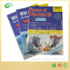 China Shenzhen Cheap Book Catalog Brochure Magazine Printing with Plastic Bag (CKT-BK-009)