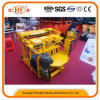 Qmj4-30 Price Concrete Mobile Block Making Machine, Champion Machine