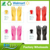 S M L Multicolor Household Mini Children′s Cleaning Latex Gloves