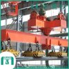 Electric Lifting for Steel Industrial Company Electromagnet