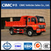 Sinotruk New Huanghe 8 Ton 4X2 Dump Truck