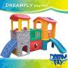 Indoor or Outdoor Cheap Kids Plastic Slide Outdoor Toy