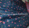 Popular Design Kawaii Flower Print Fabric for Bedding
