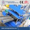 Three Profile Cold Roll Forming Guardrail Machine