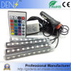 Musical Voice Control Interior Ambient LED Strip Light