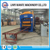 Qt10-15 Big Capacity Hollow/Paver/Solid Block Making Machine
