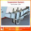 Heavy Truck Suspension Part Leaf Type Trailer Suspension