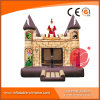 Inflatable Christmas Church Bouncy Castle (T2-111)