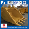 Mud Trenching Digging Bucket for Caterpillar Komatsu Construction Equipment