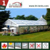 Aluminum Transparent High Peak Wedding Tent Party Tent
