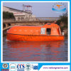 Marine Life Saving Equipment FRP Partially Enclosed Lifeboats Solas Approved