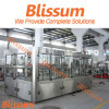 Automatic Beer Glass Bottle Filling Machine Line
