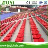 Jy-706 China Supplier Factory Price Portable Stadium Bleacher Manual Grandstand