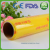 Food Grade PVC Cling Film Food Grade Plastic Wrap