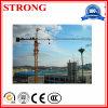 Outdoor Construction Tower Crane Complete Machine