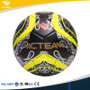 Personalized Black Soccer Ball Factory Direct Sale