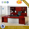 China Factory Office Desk Cheap Price Office Furniture (NS-ND009)