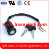 Xilin Forklift Part New Type Key Switch