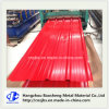 Cold Rolled Colored Galvanized Steel Roofing Sheet