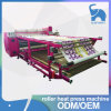 Factory Direct Sale Roller Heat Press Machine for Textile