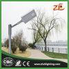 30W Factory Price High Lumen Bridgelux LED Solar Street Plaza Light