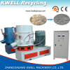 PP/PE Plastic Film Recycling Agglomerator Machine/Plastic Granulator/Compactor Machine