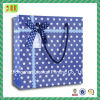 Custome Printed Coated Paper Shopping Bag