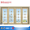 Good Quality Simple Decorative Sliding Door Grill Design for Home