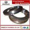 Stable Resistivity Ni70cr30 Strip Annealed Alloy for Ceramic Resistor