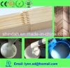 Environmentally White Glue Adhesive with Wood Use