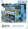 Crimped Wire Mesh Machine (stainless steel or other metal materials)