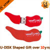 Red Pepper USB Flash Memory as Vegetable Gifts (YT-Pepper)